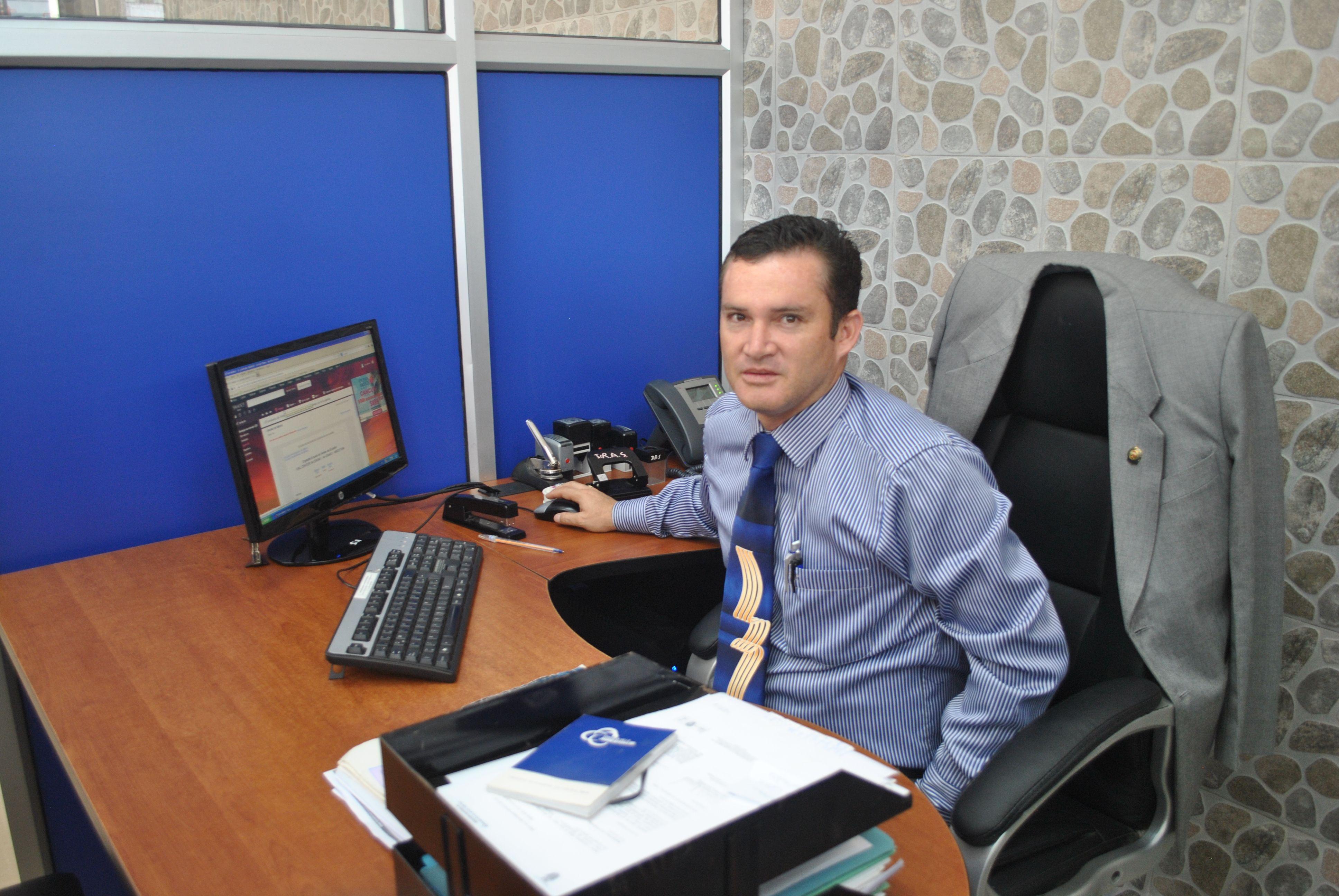 Nuevas oficinas del registro de la propiedad en puyo eco for Oficinas del registro de la propiedad