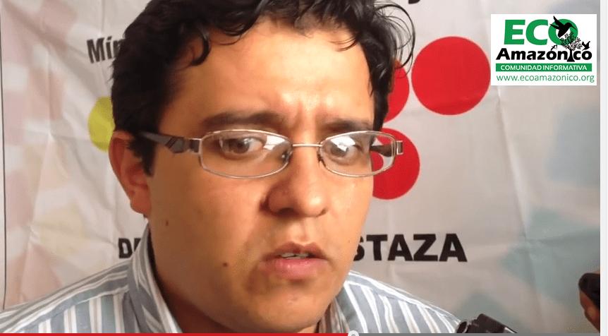 Gobernador sobre el último conflicto en la Hacieda Tezulay