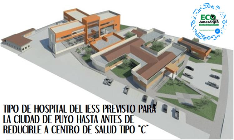 """Opiniones De Los """"Trabajos Varios"""" En El Centro De Salud Tipo""""C"""" Del IESS"""
