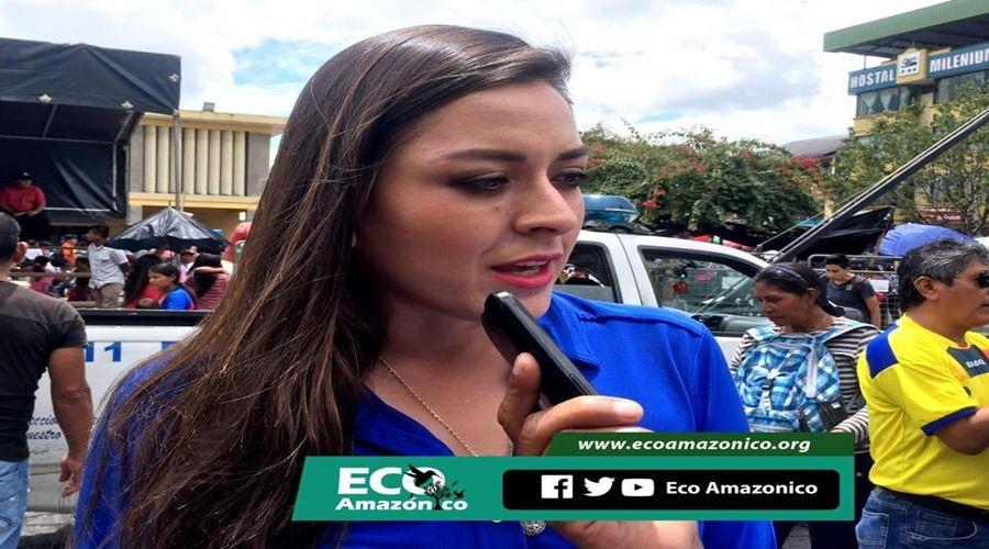 Asambleísta Díaz denuncia Sectarismo la Sesión SolemneAsambleísta Díaz denuncia Sectarismo la Sesión Solemne