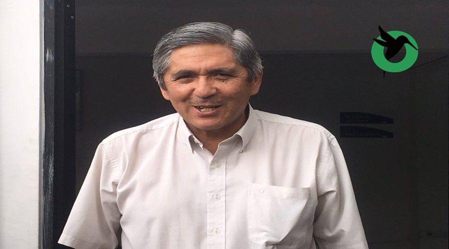 Naranjo explica como se dio la salida del cargo de Gobernador de Pastaza