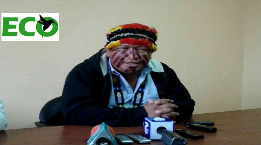 Nacionalidad Shiwiar gestionará por su cuenta la legalización de los predios de Té Zulay