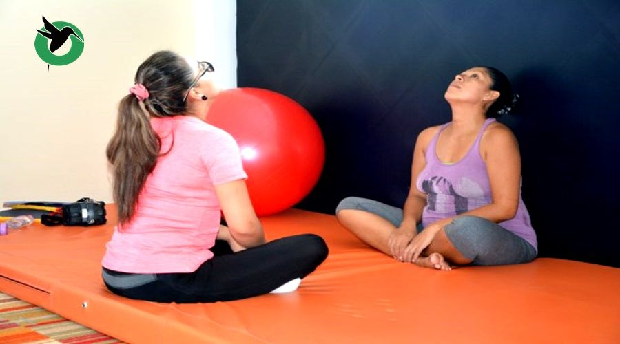 Patronato Provincial apertura nueva terapia en favor de mujeres embarazadas