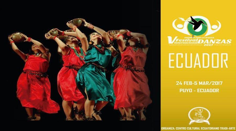 Tradi Arte, celebra sus 20 años con un Festival Internacional