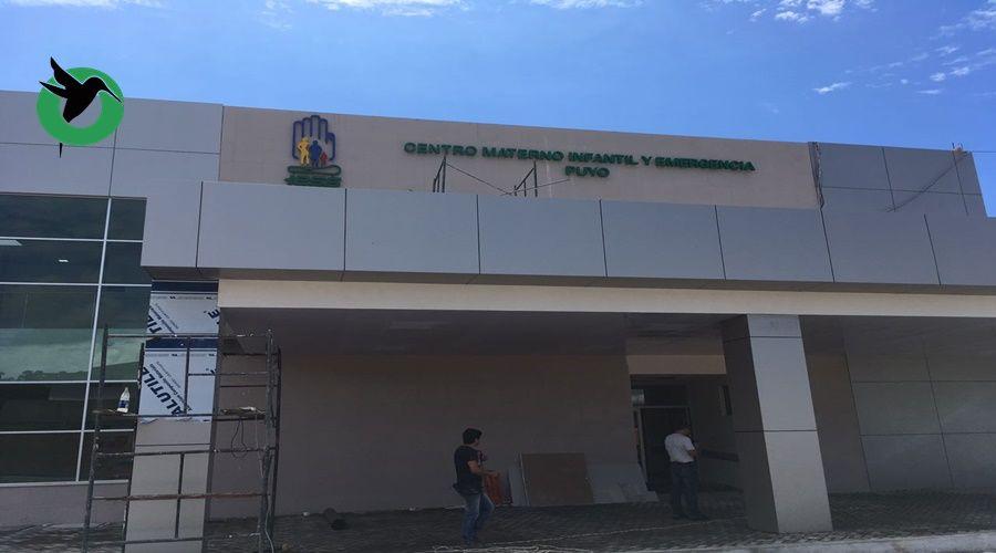 Centro de Salud Tipo C del IESS
