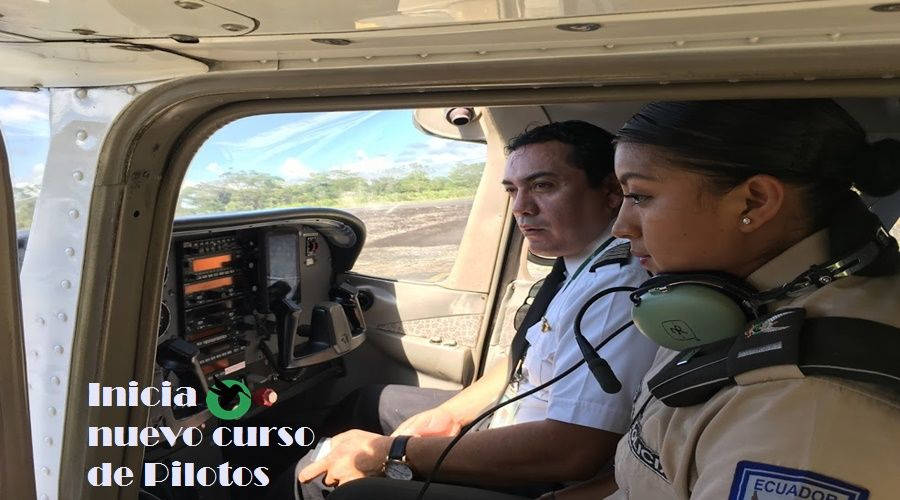 Nuevo curso de Pilotos