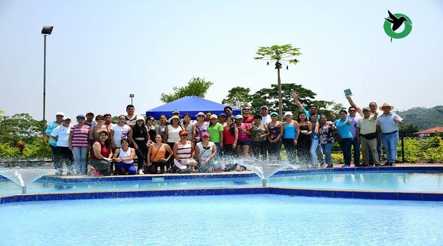 Prefectura mantiene su proyecto FAM TRIP