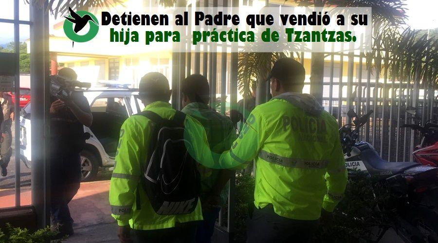 Tzantzas en Puyo