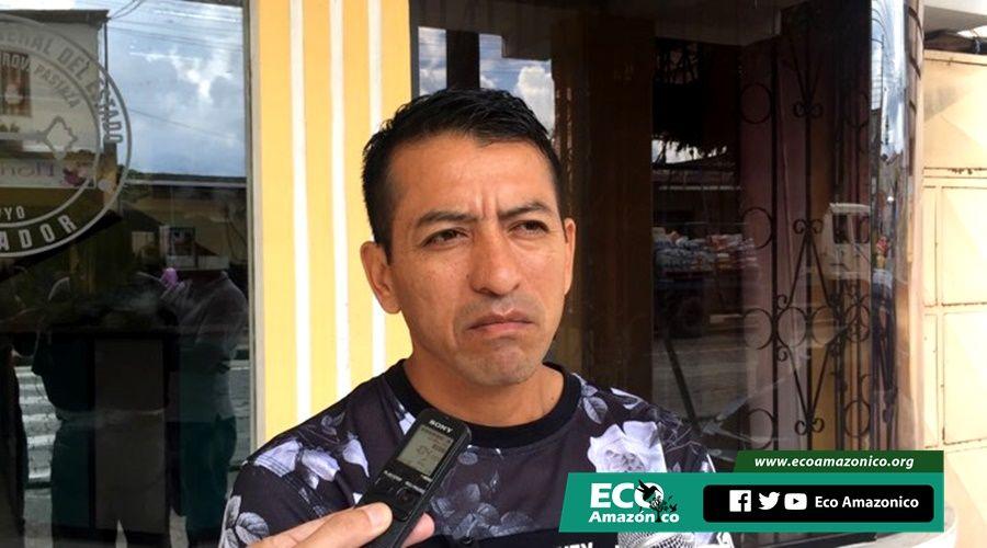 Presentan denuncia en contra del presidente del GAD de Canelos
