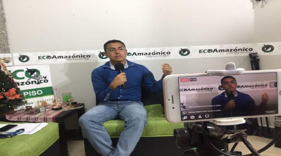 Rolo Morales candidato a personaje del año