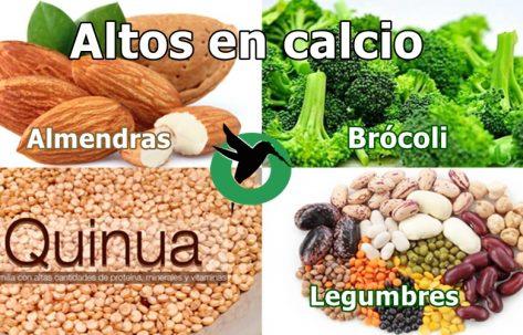 La importancia del calcio en el cuerpo