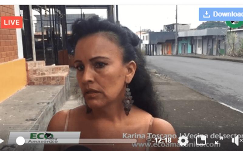 Vecinos del Barrio México piden la eliminación de bares