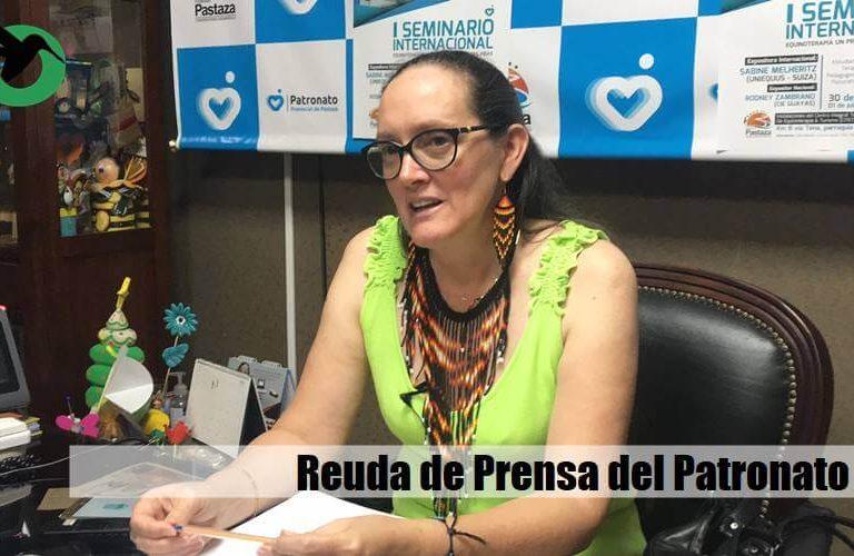 Patronato Provincial de Pastaza