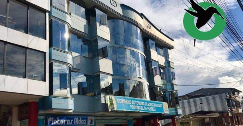 25 millones será el costo del nuevo edificio de la Prefectura de Pastaza