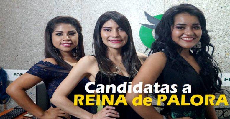 Reinas de Palora