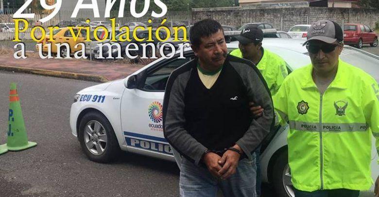 Detenido uno de los más buscados de Pastaza