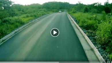 Prefecto de Pastaza sobre las vías realizadas