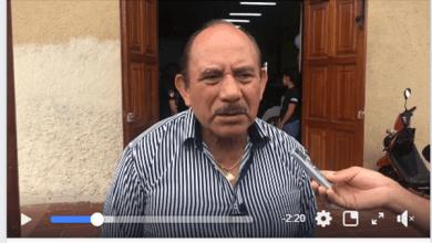 Perfil del buen político por Edgar Acuña