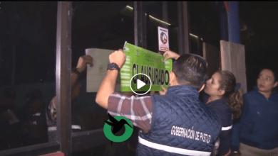 Varios operativos realiza la Intendencia de Policía en Pastaza