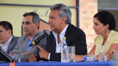 Presidente se pronuncia sobre la Té Zulay