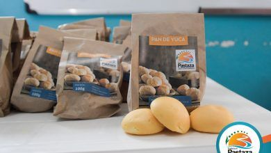 Proyecto Chakras Agroecológicas en Pastaza