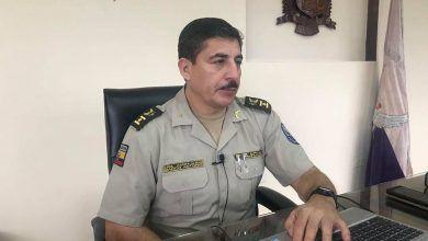 El Coronel Zapata Alban Marco Antonio, es el nuevo Comándate de la Sub Zona #Pastaza .