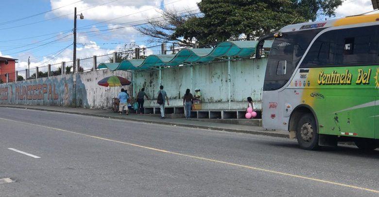 Colombiana apuñala a Ecuatoriano en Puyo
