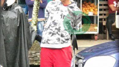 Atrapan a delincuente de celulares en Puyo