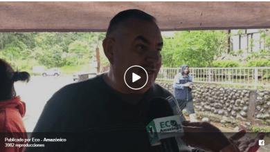 Opinión de Prefecto sobre la Hidroeléctrica en Santa Clara