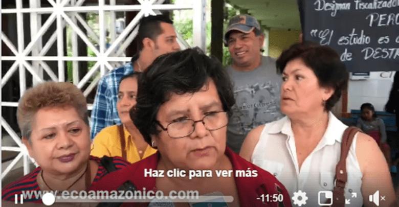 Moradores de Veracruz molestos por la falta de conclusión del Parque