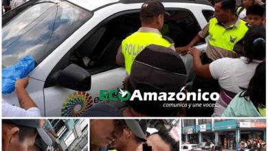 Detienen a presunto acosar de menores en el Mercado Mariscal