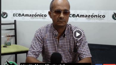 Réplica de Guati Pollo sobre su detención
