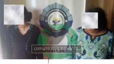 Capturan a dos posibles autores intelectuales una persona asesinada en Baños