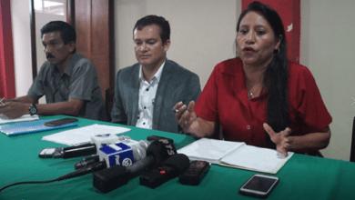 UNE denuncia supuestos pagos a Directora de Educación de Pastaza