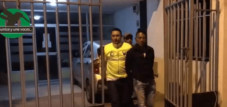 Uno de los más buscados detenido por la Policía