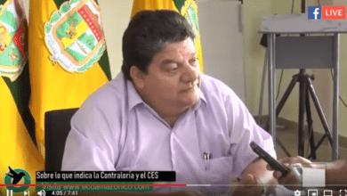 Rector de la UEA dice que los políticos quieren destruir la Universidad
