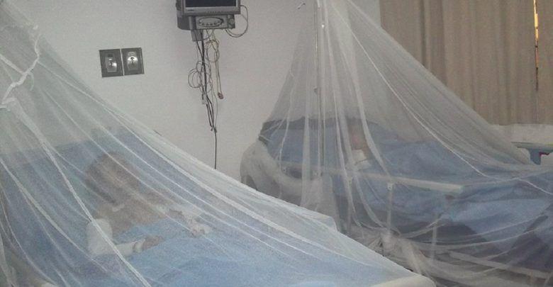 Tres Militares con Paludismo en Pastaza