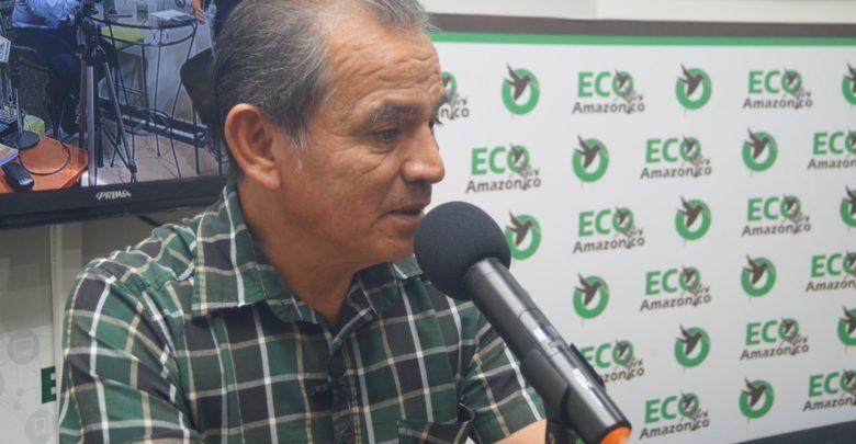 Gustavo Silva, candidato a la reelección de la Alcaldía de Mera