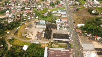 Invitación a la construcción de los Hangares de la Prefectura de Pastaza