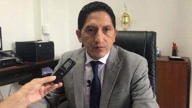 Fiscal Provincial sobre las investigaciones de denuncia en contra del IESS