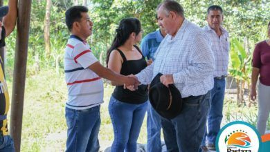 GAD Pastaza apoya a las Comunidades