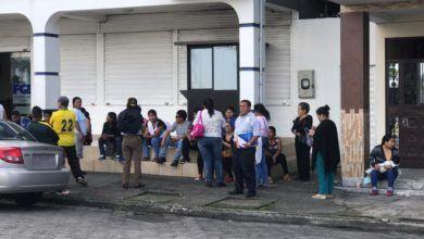 Denuncian a Bastidas y Zuñiga por supuesta estafa
