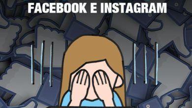 Facebook y Messenger cayeron a nivel mundial