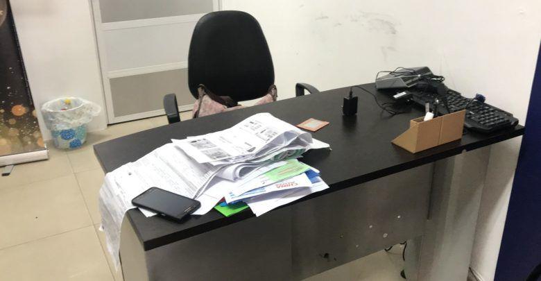 Robo en local comercial de Puyo que asciende a $3.000