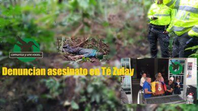 Familiares de Pedro Sharup Shakai creen que lo asesinaron en Té Zulay