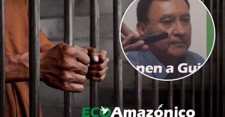 4 años de prisión para Guido Aldaz por aborto
