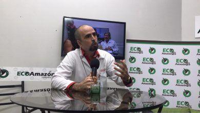 Visita de Médico en Eco Amazónico