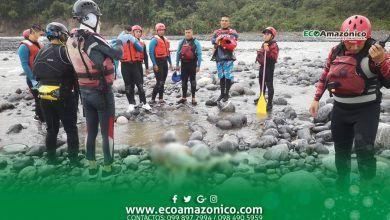 Encuentran segundo cadáver en el rio PAstaza