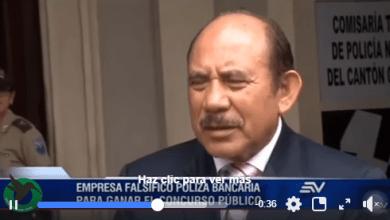La CACPE Pastaza denuncia falsificó documentos para proyecto en Pedernales
