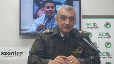 El Comandante de Policía informa sobre el asalto en los Hangares de la Prefectura